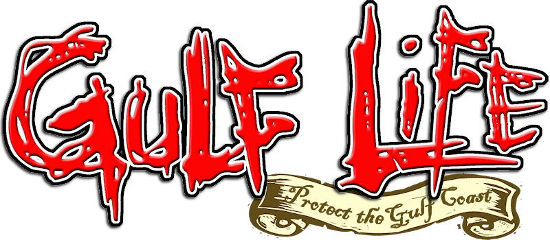 Gulf Life Apparel Protect The Gulf Coast